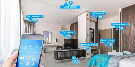 Smart And Automated Home And Office System tickets