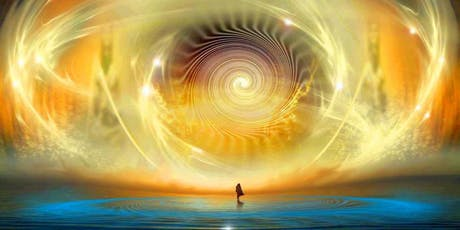 Electromagnetic fields, vibrations & spiritual liberation tickets