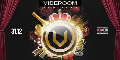 Capodanno 2020 al VIBE ROOM MILANO