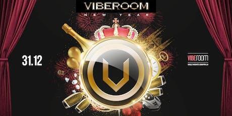 Capodanno 2020 al VIBE ROOM MILANO biglietti