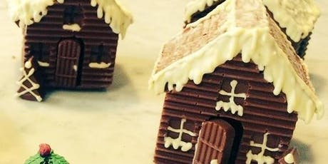 Chocolate Making - Christmas Cocoa Houses tickets