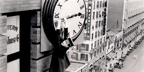 Harold Lloyd's 'Safety Last' (U) with Neil Brand acccompanying live on piano tickets