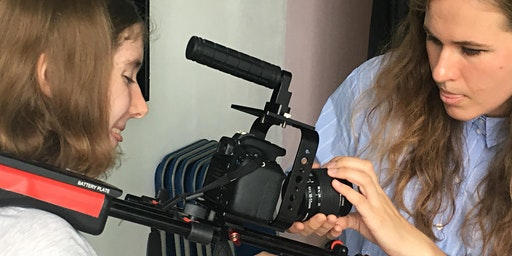 Digital Film Making Workshop 2