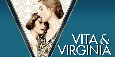Film Night: Vita and Virginia tickets
