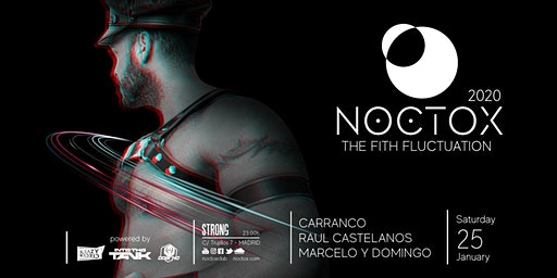 NOCTOX, The Fith Fluctuation