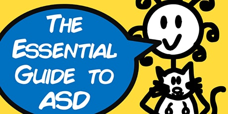 Essential Guide to ASD (Webinar with Lucy) tickets
