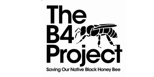 B4 Project Sustainable Beekeeping : A future without Imports 2020