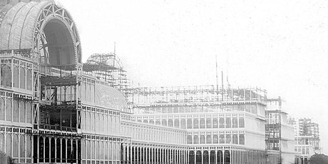 Engineering Behind the Palace: Paxton's Design - Illustrated Talk tickets