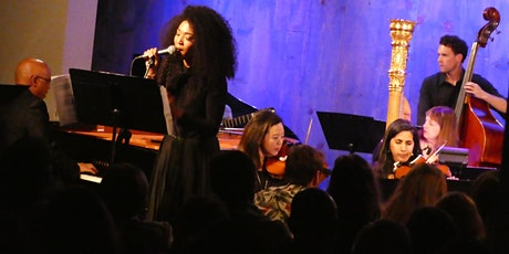 Billy Childs Jazz/Chamber & Poetry Concert with guest vocalist Judith Hill tickets
