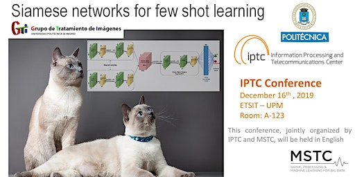 Siamese Networks for Few Shot Learning