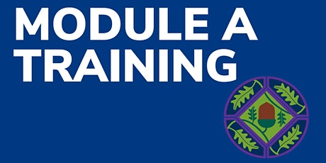 Module A Training for Young Leaders tickets
