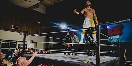 Live Wrestling in Rayleigh! tickets