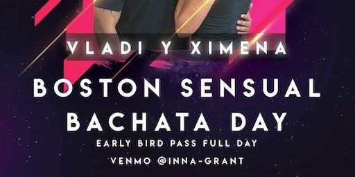 Boston Sensual Bachata Day