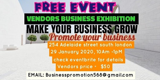 MAKE YOUR BUSINESS GROW IN 2020