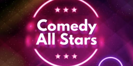 Comedy In Montreal ( Stand Up Comedy ) Comedy All Stars