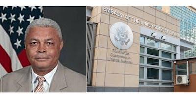Ambassadors & Spies:  How U. S. Ambassadors Deal with Intelligence Agencies