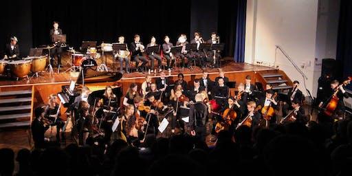 LSU Classical: A Christmas Festival