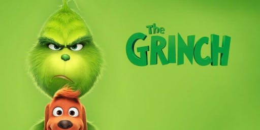 The Grinch (2018) at the Folk Hall - 15 December