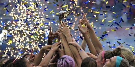 Le pouvoir du sport, acte 2 : Les 5 sens - les grands événements sportifs billets