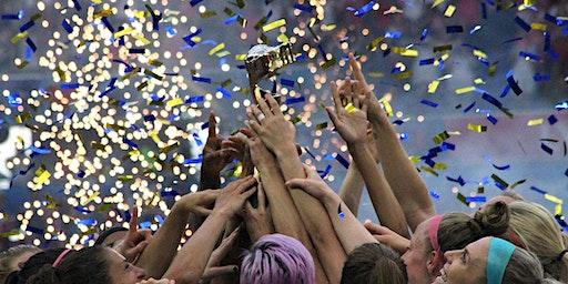 Le pouvoir du sport, acte 2 : Les 5 sens - les grands événements sportifs