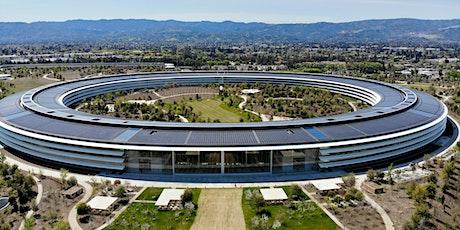 Ambitious Entrepreneurial Endeavors –Study Tour Silicon Valley, USA tickets