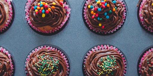 Cupcakes and Cocoa - Fargo South