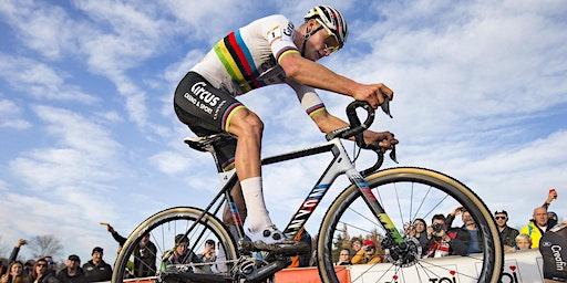 Het Wereld Kampioenschap Cyclocross in Ride Out!