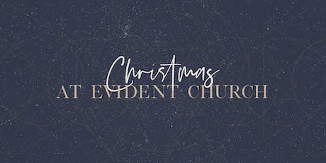 Christmas at Evident tickets