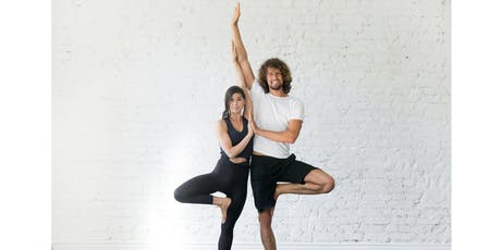 Couple Yoga: Valentine's Day tickets