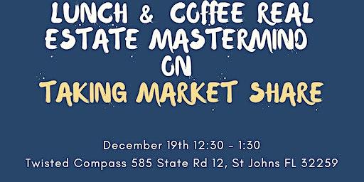 Taking Market Share Mastermind