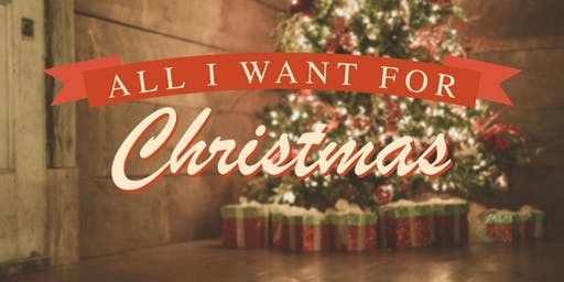 All I Want for Christmas - Coping with Grief During the Holidays