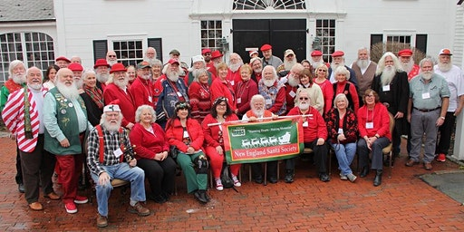 New England Santa Society 2020 Reunion & Annual Meeting