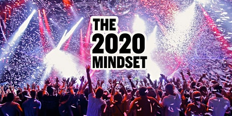 The 2020 Mindset tickets