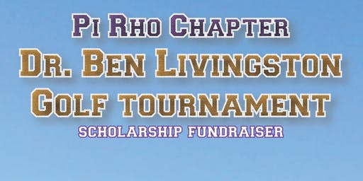 Dr. Ben Livingston Golf Tournament