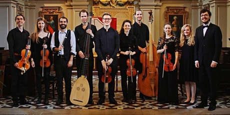 Bellot Ensemble with Soloist Julien Van Mellaerts tickets