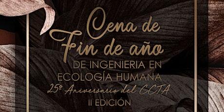 CENA FIN DE AÑO II EDICIÓN entradas
