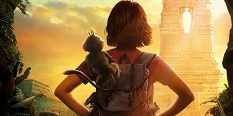 DORA AND THE LOST CITY OF GOLD tickets