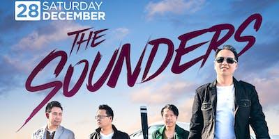 HCNYC Sounders Concert 12/28/19