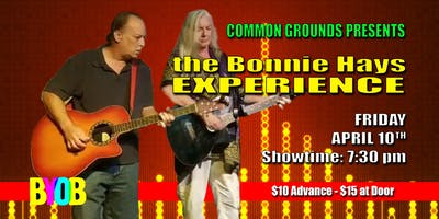 Bonnie Hays Experience