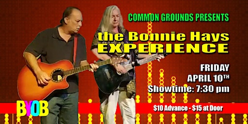 Bonnie Hays Experience