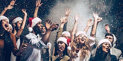 VIP Holiday Singles Mixer
