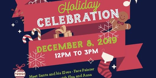 Free Holiday Celebration in Anaheim