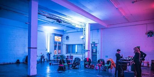 Sisu: DJ Course w/ Alexis, Jyoty and Malissa