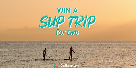 Win Free Trip with Ourgroup.com tickets
