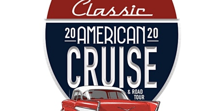 Classic American Cruise tickets