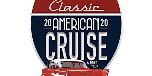 Classic American Cruise