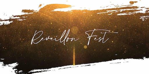 Reveillon Fest