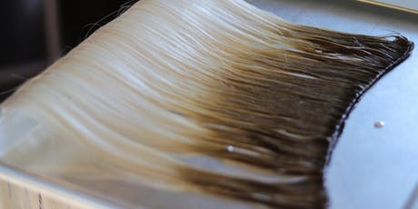 Hand Tied Extension Color Class: Blonde Edition tickets
