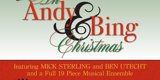 AN ANDY AND BING CHRISTMAS by CBM Productions