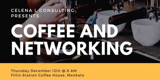 Coffee and Networking